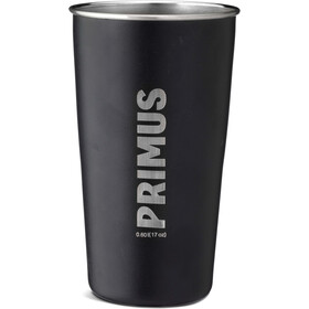 Primus CampFire Pint Stainless Steel 600ml, black